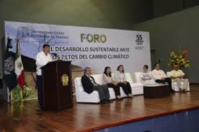 Conferencia de las Naciones Unidas sobre Medio Ambiente y Desarrollo (CNUMAD); (Río de Janeiro, Brasil)