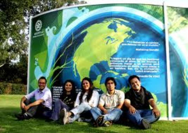 1er y 2º Congreso Iberoamericano de Educación Ambiental (Guadalajara, México)