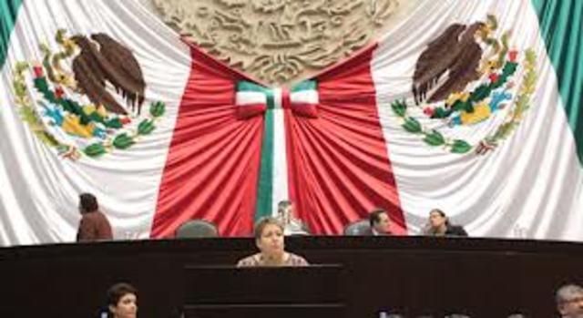 Promulgación de la Ley Federal para prevenir y Controlar la Contaminación Ambiental (México)