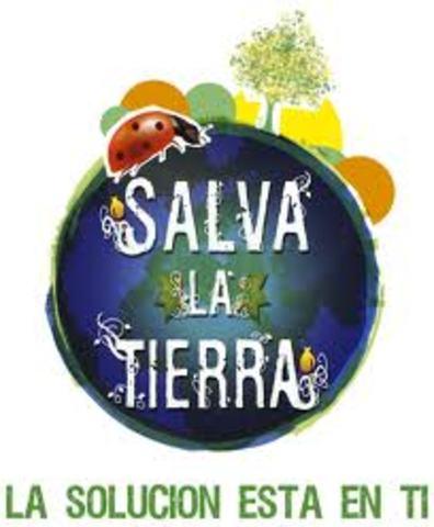 Creación de la primera Dirección de Educación Ambiental dependiente de la Sedue (México)