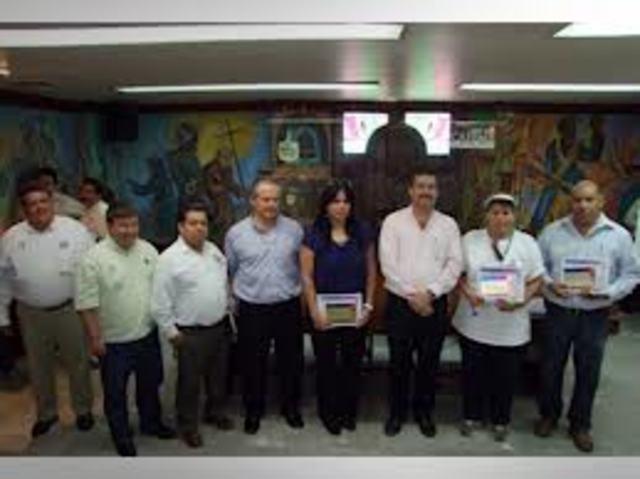 Creación del área de educación ambiental de la Dirección General de Concertación y Participación Ciudadana del Estado de México