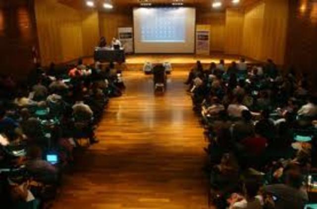 1ª Reunión de la Red de Educadores Ambientales de la Región Centro REARCEM (Tepotzotlán, Edo. de México)