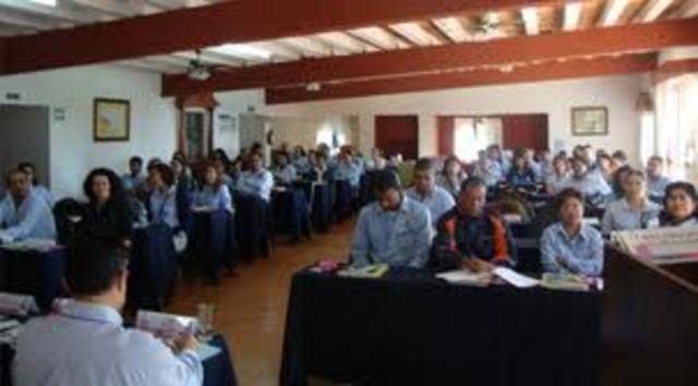 3ª Reunión de Educadores Ambientales