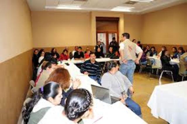 2º Congreso Iberoamericano de Educación Ambiental (Guadalajara, Jalisco, México)