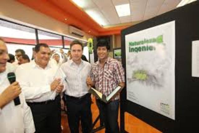 Foro Nacional de Educación Ambiental (Aguscalientes, Aguascalientes. México)