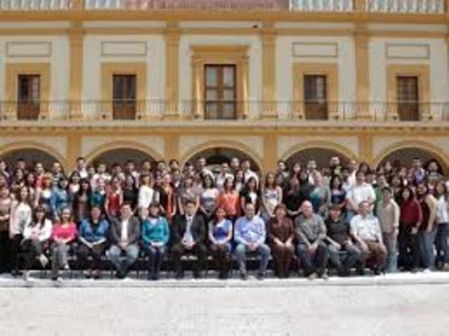 6º Congreso Americano sobre Medio Ambiente (Monterrey, Nuevo León, México)