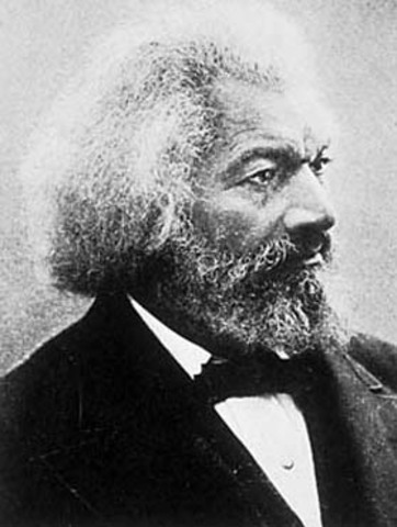 Narrative of the Life of Frederick Douglass, an American Slave is published