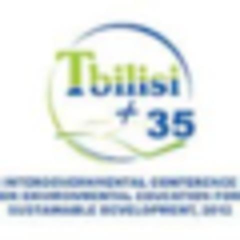 Conferencia Intergubernamental de Educación Ambiental