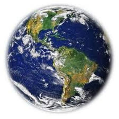 6º Congreso Americano sobre Medio Ambiente