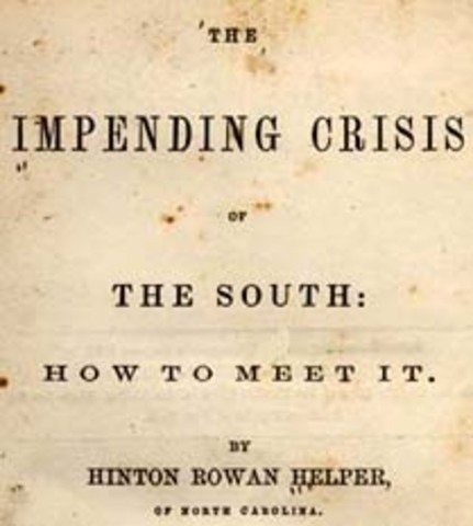 """""""The Impending Crisis of the South: How to Meet It"""""""