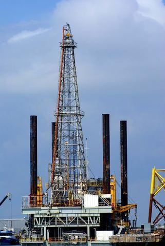 Rockefeller Oil Standard Created