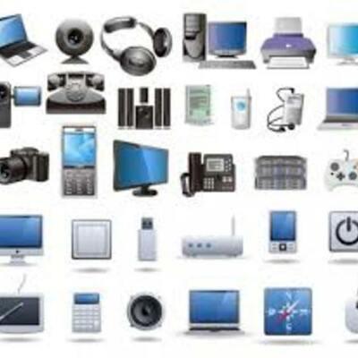Historia y Desarrollo de la Tecnología a través de los tiempos timeline