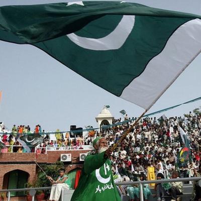 My Historical Pakistan timeline