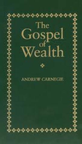 Gospel of Weath