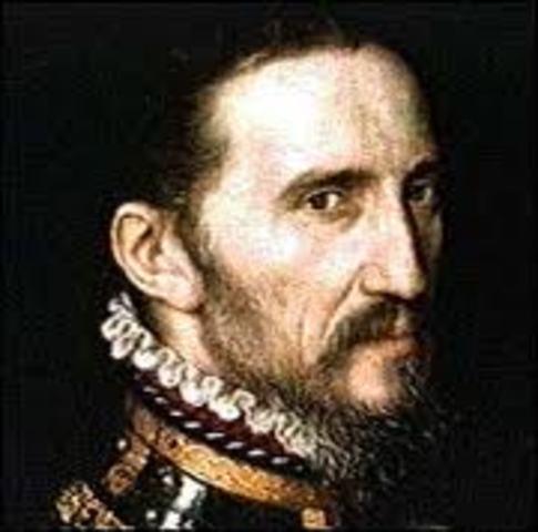 FranciscoVasquez de Coronado