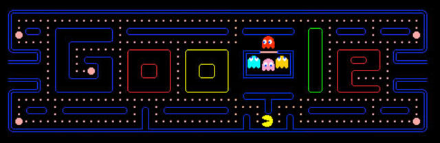 El nacimiento de Pac-Man