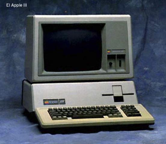 Apple Mac populariza la interfaz gráfica de usuario