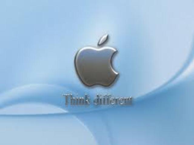 es una empresa multinacional estadounidense El MacintoshMacintosh 128K.Tras el fracaso del Apple III y el Apple Lisa, la compañía se volcó en el pequeño proyecto de Jef Raskin primero y Steve Jobs después: el Macintosh. Tras numerosos retrasos y problemas