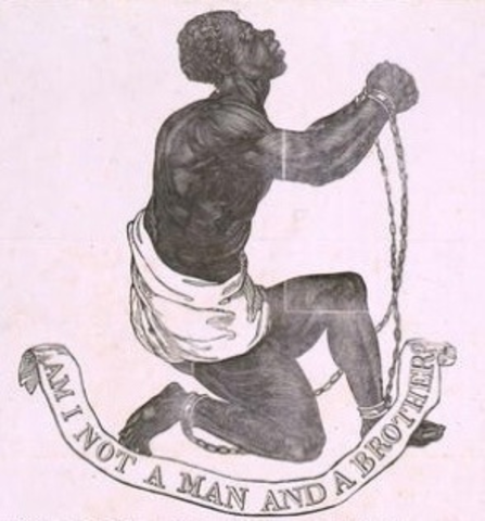 Theodore D. Weld Preached Against Slavery