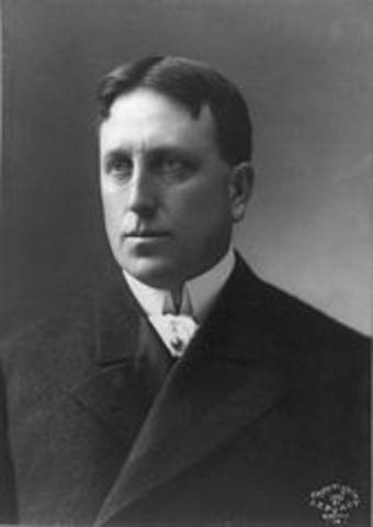 William Randolph Hearst and the San Francisco Chronicle