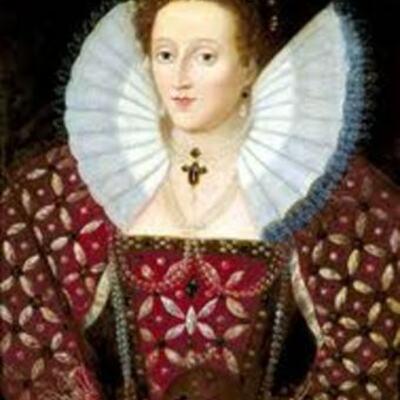 Elizabeth I timeline