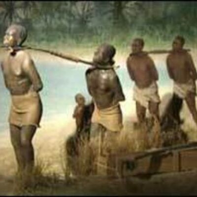 The South and The Slave Controversy  timeline