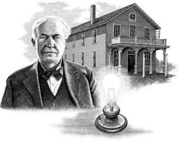 Edison Electric Light Co.