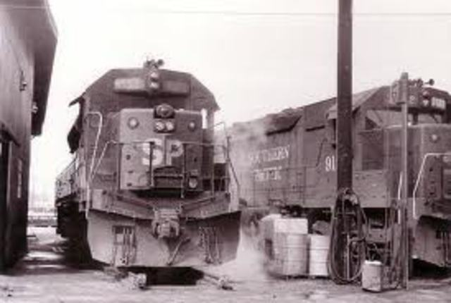 Santa Clara County v. Southern Pacific Railroad