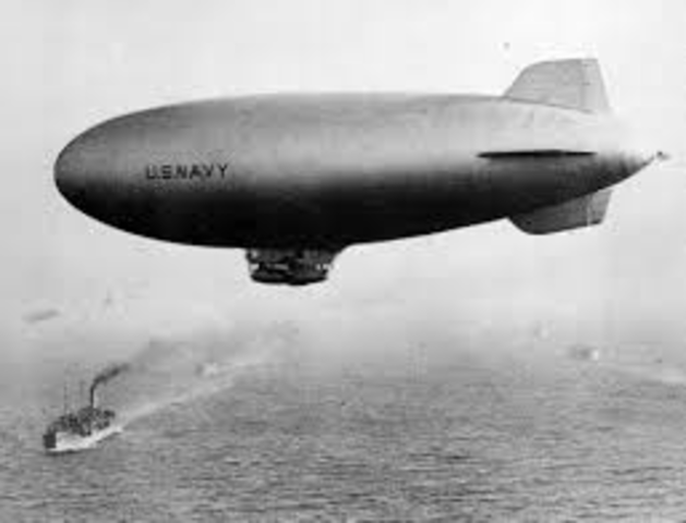 •Carl takes Muntz's dirigible back to the city