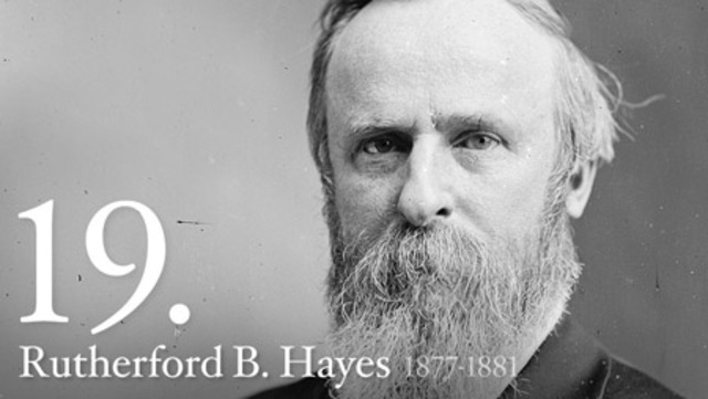 Hayes Election