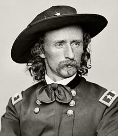 Custer's Army