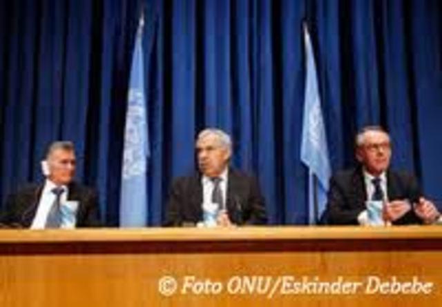 2ª Conferencia de las Naciones Unidas sobre el HabitatHumano (Habitat II)9