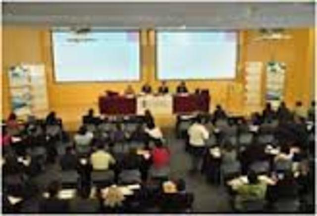 """Seminario """"¿es viable el Desarrollo sostenible en América Latina?: más allá del Informe Brundtland"""""""