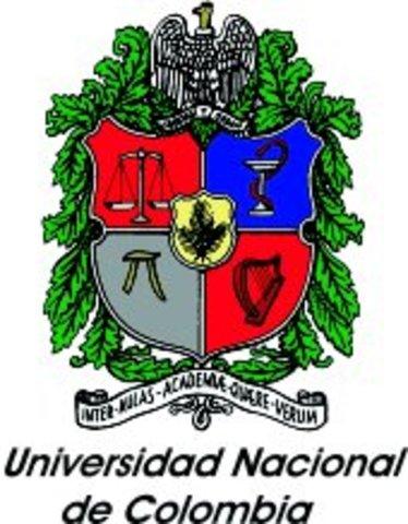 Se da inicio al programa de diseño gráfico en la Universidad Nacional.