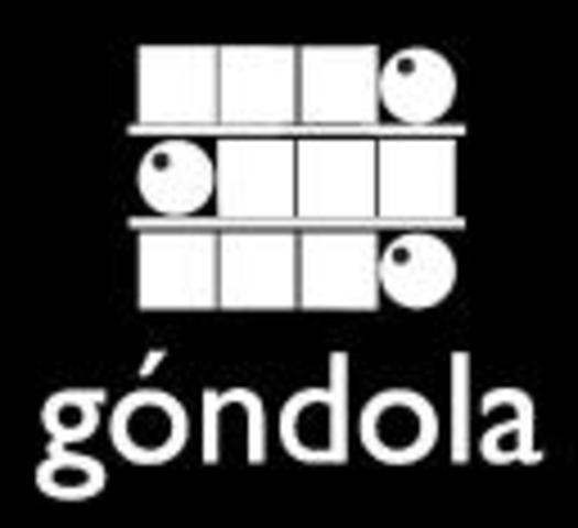 Se funda Góndola bajo la dirección de Claudio Arango. Una de las empresas más destacadas en este década en diseño de marcas corporativas, de producto y empaques. Bancafé, Bancoquia, Costeña, Tutti Fruti, ETB, SAM, Codensa, entre otros.