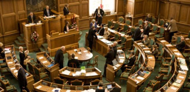Parlementarismen