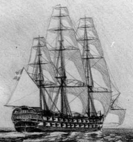 Handel og søfart