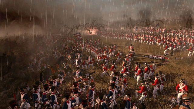 Danmark går med Napoleon
