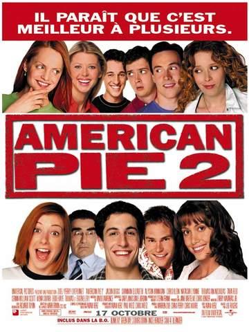 American Pie (2)