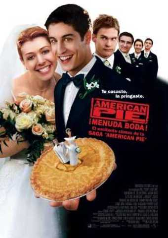 Amperican Pie- Menuda Boda (3)