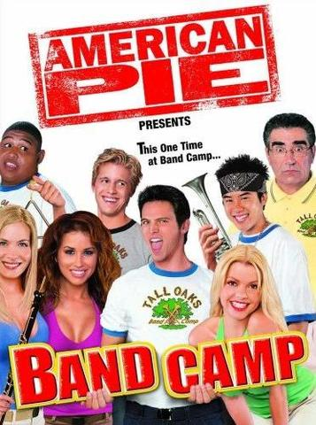 American Pie- Band Camp (4)