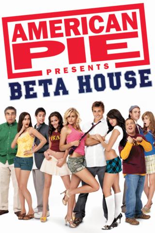 American Pie- Fraternidad Beta (6)