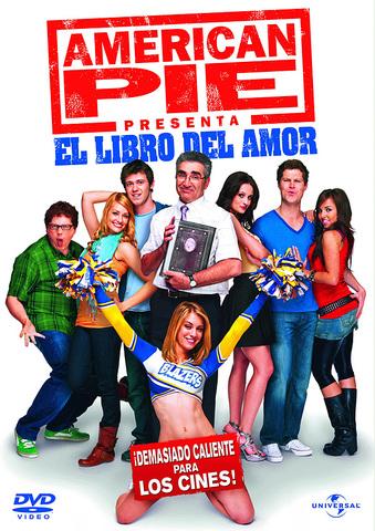 American Pie- El libro del amor (7)