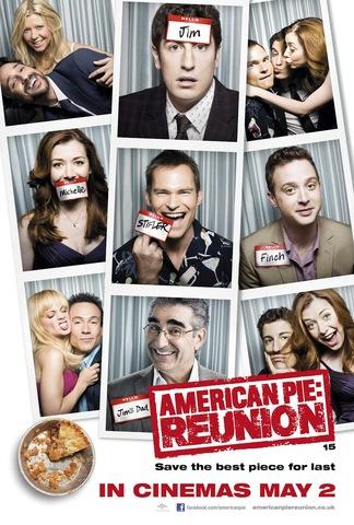 American Pie- El reencuentro (9)