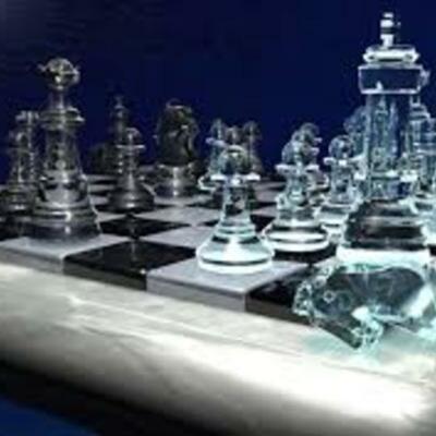 Campeones del mundo de ajedrez timeline