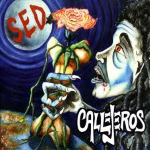 """Primer disco de estudio: """"Sed"""""""