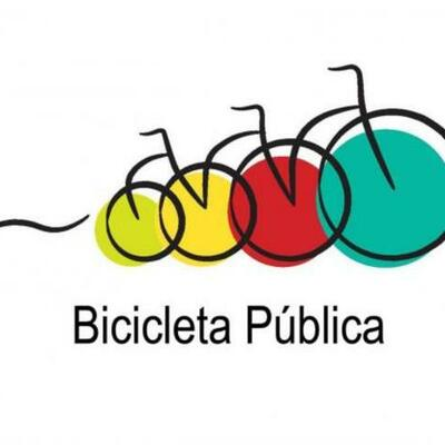 LA BREVE HISTORIA DE LA BICICLETA PÚBLICA  timeline