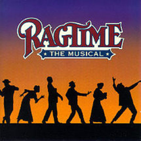 Spirituals, Minstral Bands, and Ragtime
