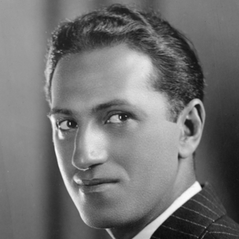 George Gershwin combined the element of orchestra into Jazz