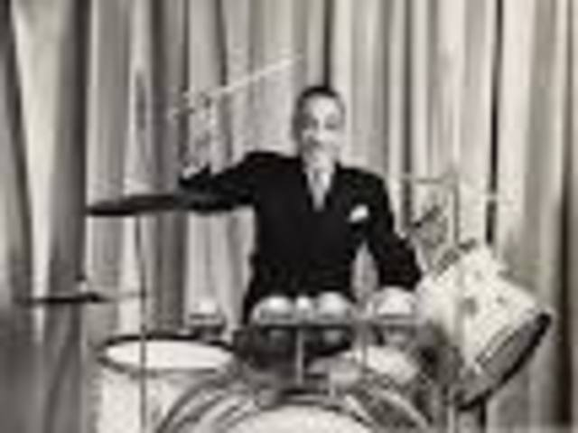 """Benny Goodman/Chick Web """"Battle of the Bands"""" at the Savoy"""